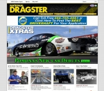 National Dragster Magazine